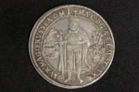 Reichstaler 1603