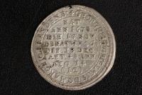1/12 Sterbetaler 1726