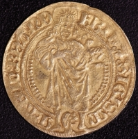 Goldgulden o.J. ( 1486-95 )