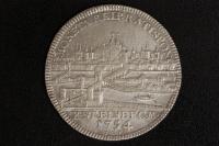 Konventionstaler 1754 vz