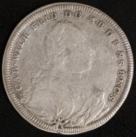 Taler 1754  P.P.Werner