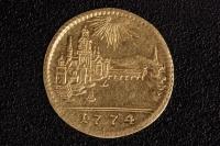 1/3 Dukat 1774