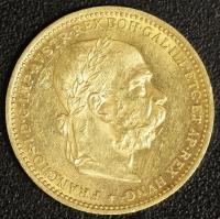 20 Kronen 1892