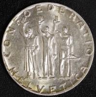 5 Fr. Rütlischwur 1941
