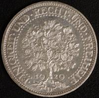 5 M. Eichbaum 1929 D