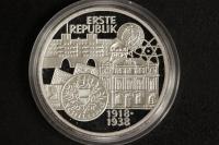 100 Schilling 1995 Erste Republik
