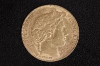 10 Fr. 1899 Ceres