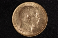 1 Sovereign Edward VII. 1906 M