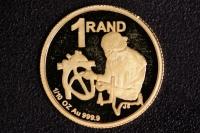 1 Rand 1997