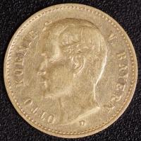 10 Mark Otto 1905
