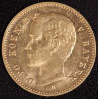 10 Mark Otto 1912