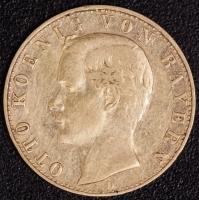 10 Mark Otto 1888