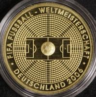 100 ¤ 2005 - F Fußball