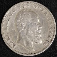 2 Mark Karl 1876
