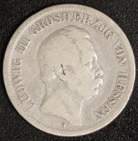 2 Mark Ludwig III 1876