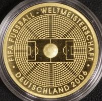 100 ¤ 2005 - A Fußball