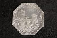 20 Pfennig Henkersteg
