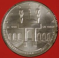 3 $ Stadion 1984