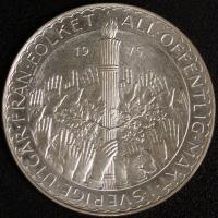 50 Kroner 1975