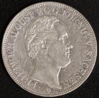 Taler 1841 ss
