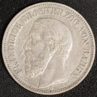 2 Mark Friedrich 1901