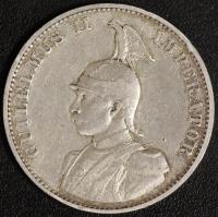 2 Rupien 1893 DOA