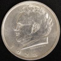 2 ÖS Schubert 1928