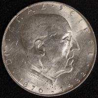 2 ÖS Seipel 1933