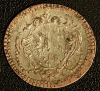 Kreuzer 1797