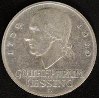 3 M. Lessing 1929 G