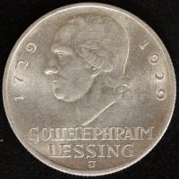 3 M. Lessing 1929 J