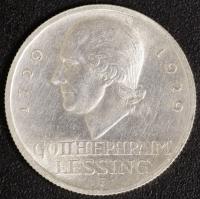 3 M. Lessing 1929 F