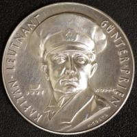 AG-Med. Günter Prien 1939 - 36 mm