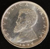 500 Lire Michelangelo 1975