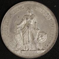 Schützentaler Bern 1885