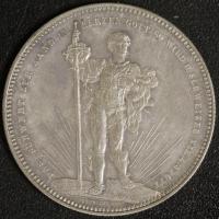 Schützentaler Basel 1879