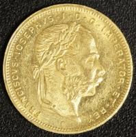 8 Florin 1882