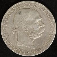 5 Kronen 1907