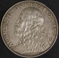 AG-Med. A. Dürer 1928 - von Goetz