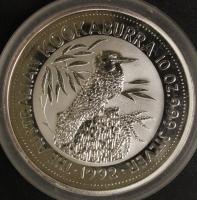10 Oz Kookaburra 1992