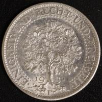 5 M. Eichbaum 1931 F