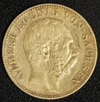 10 Mark Albert 1891