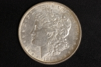 1 $ Morgan 1883 O vz