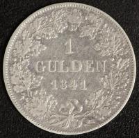 Gulden 1841