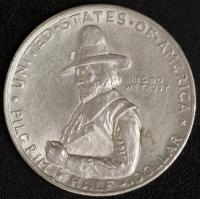 1/2 $ Pilgrim 1920