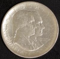1/2 $ 150 J. USA 1926