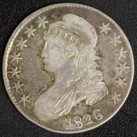 50 Cent 1826
