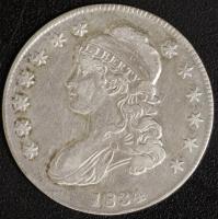 50 Cent 1834