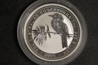 2 Oz Kookaburra 2000