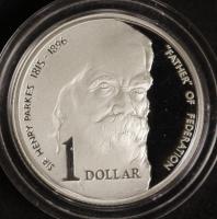 1 $ H. Parkes 1996